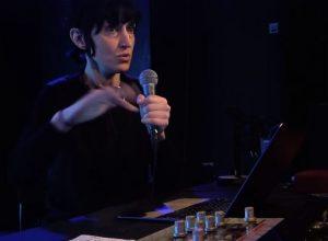 Forskningskonsert med Anna Xambo