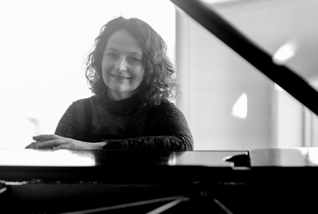 Mona Spigseth – piano